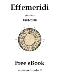 Effemeridi eBook 1801 - 1850